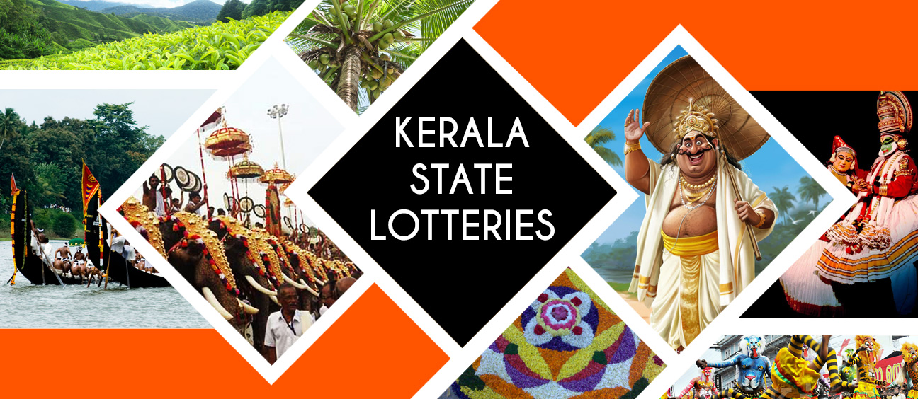 dlrector kerala state lotterles